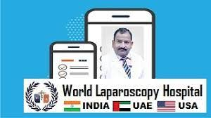 World Laparoscopy Hospital - How to get admission?
