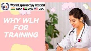 Why World Laparoscopy Hospital is Best Training Institute of World