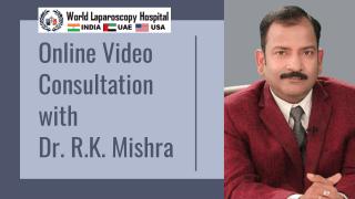 Online Video Consultation With Dr. R.K. Mishra