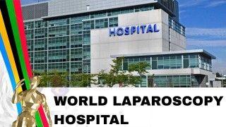 About World Laparoscopy Hospital